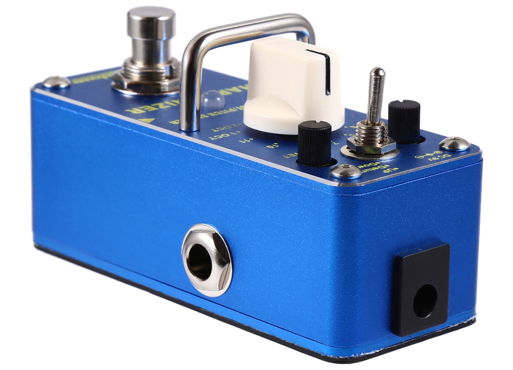 AROMA AHAR - 3 Harmonizer Pitch Shifter Electric Guitar Effect Pedal