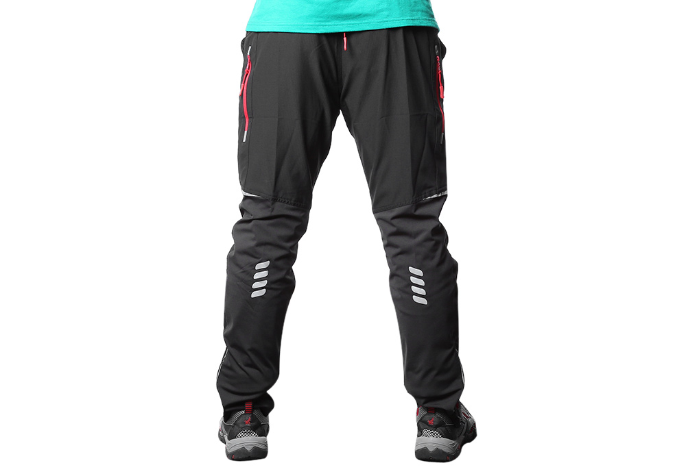 CYCLE ZONE Outdoor Casual Trousers for Biking Running Fishing Camping
