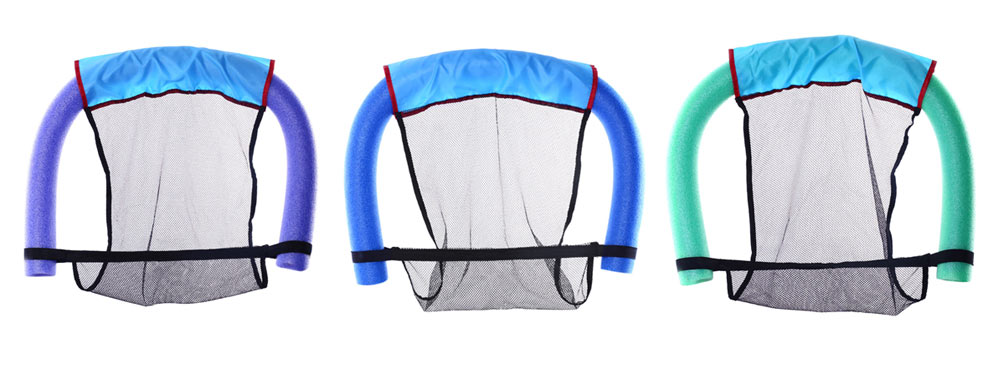 Swimming Pool Seat Bed Buoyancy Stick Noodle Pool Floating Chair