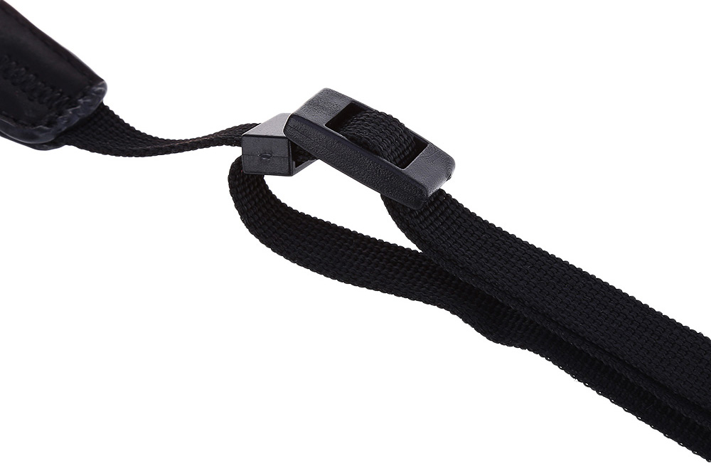LYNCA LR - 01 Soft Knitted Camera Shoulder Neck Strap Belt for SLR DSLR Digital Cameras Nikon / Canon / Sony / Pentax / Panasonic