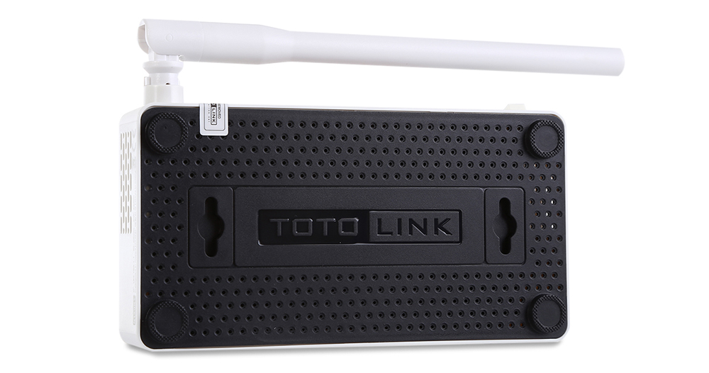 TOTOLINK N150RT 150Mbps Wireless WiFi Router Repeater Support VLAN for IPTV