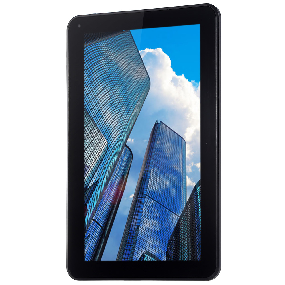 HIPO Q102A 10.1 inch Android 5.1 Tablet PC Allwinner A83T Octa Core 2.0GHz 1GB RAM 16GB ROM Bluetooth 4.0 HDMI OTG Dual Cameras WiFi Functions ( Built-in 16GB TF Card )