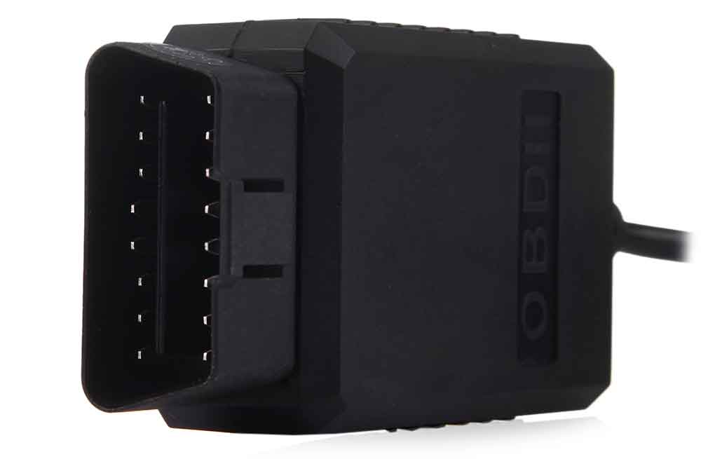 USB Interface OBDII Diagnostic Auto Car Scanner Scan Tool