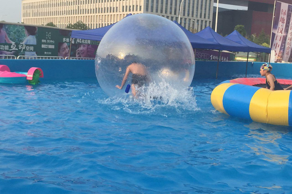 Children Adult Water Walking Inflatable Ball