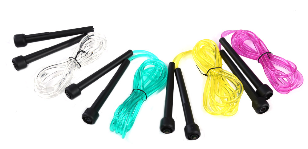 Adjustable Speed Limit Skipping Jump Rope Exercise Fitness Equipment