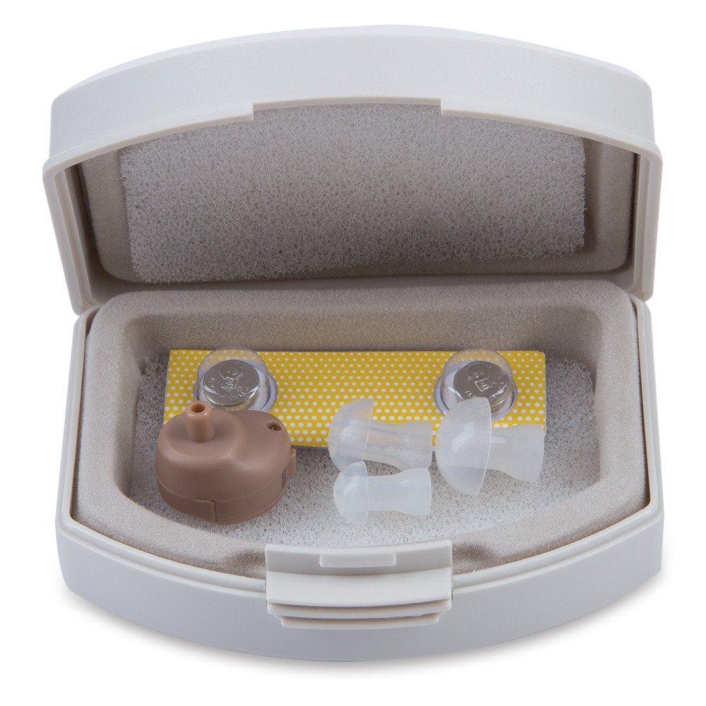 XINGMA Acousticon In Ear Hearing Aid Audiphone Sound Amplifier