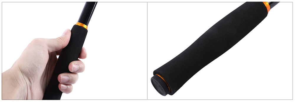 Scalable Fishing Rod Gear Tool for Outdoor Game Entertainment