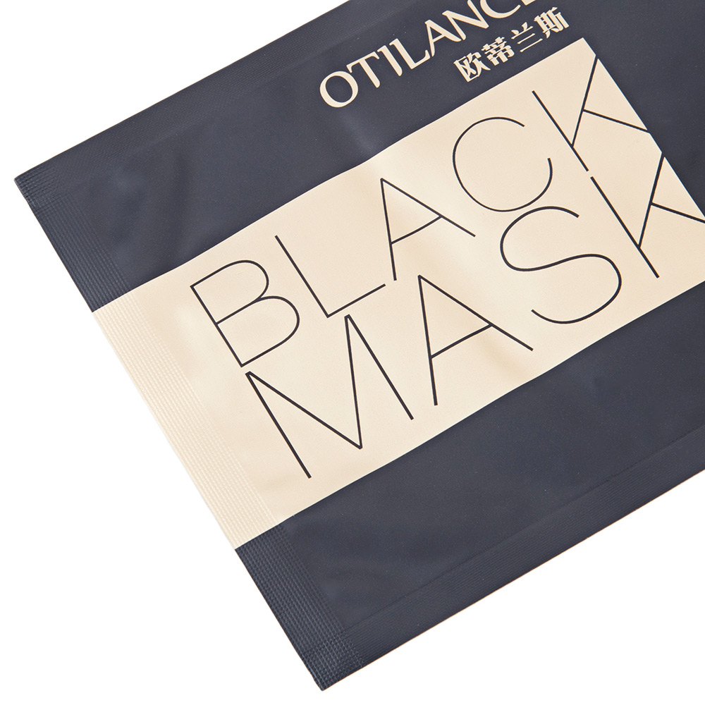 OTILANCE Borojo Essence Antioxidation Silk Mask