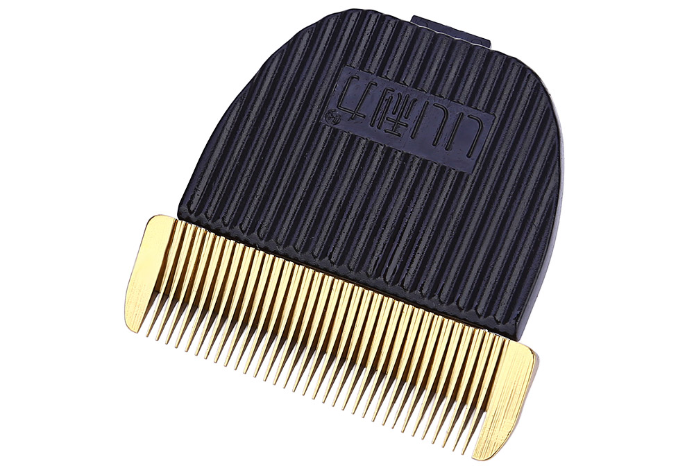 Original Pet Dog Hair Grooming Trimmer Clipper Blade Head for Lili 293 295 299