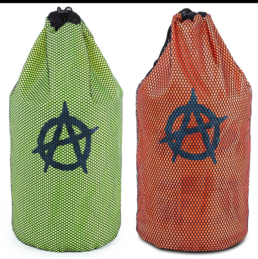 Beach Backpack Bag for Swimming Travel with Mesh