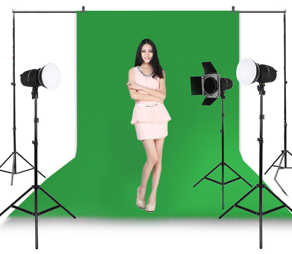 6.5 x 10FT Photography Non-woven Background Backdrop