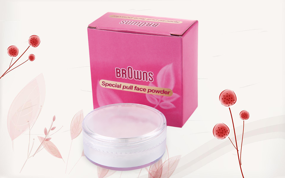 Electric Body Facial Hair Remover Special Powder Defeatherer Beauty Care