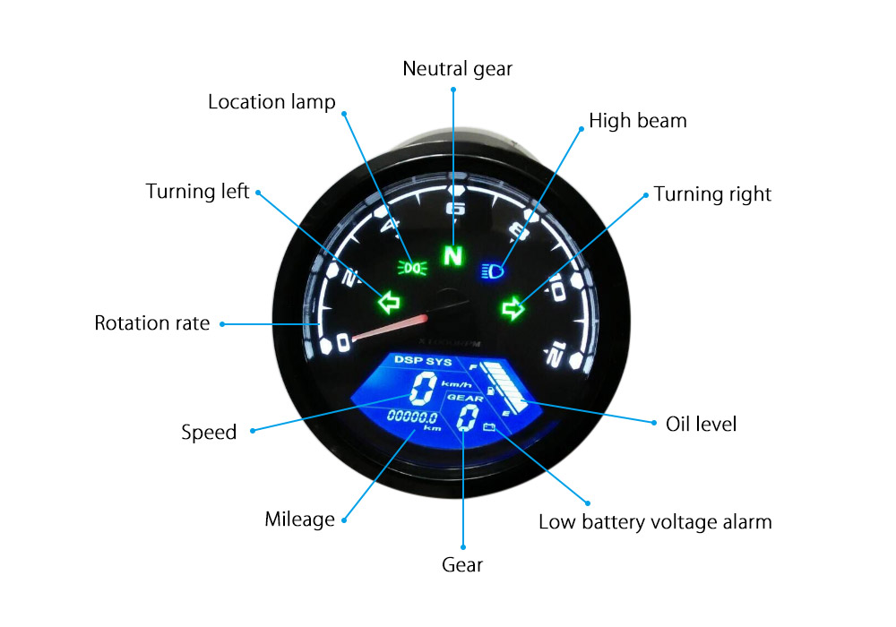 tachometer wiring with Pp 462104 on 581760 Mercontrol Ignition Key Switch Id Help With Pics as well 1hdke Bosch Br28 N1 Regulator Pin Connector Wiring furthermore Is The  m Rail Of A 4pin  m  puter Fan Positive Or Negative moreover Defender Td5 Rev Gauge Fitting Tachometer Yae100790 besides Servo Motor Servo Mechanism Theory And Working Principle.