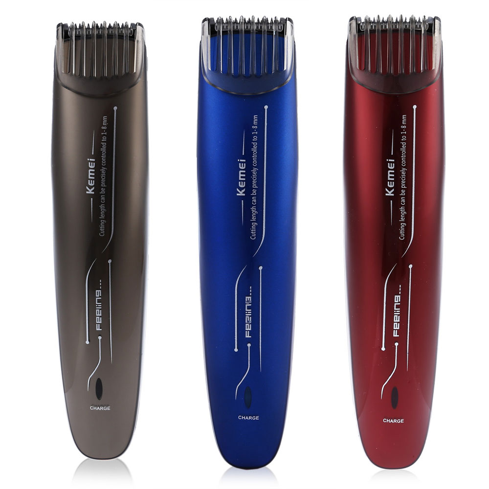 Kemei KM - 2013 Professional Household Barber Electric Hair Clipper