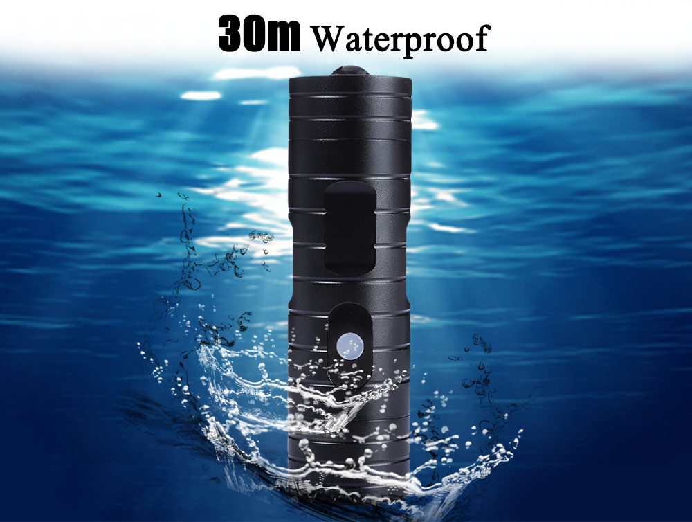 MC30 1080P HD Waterproof Action Sport Camera