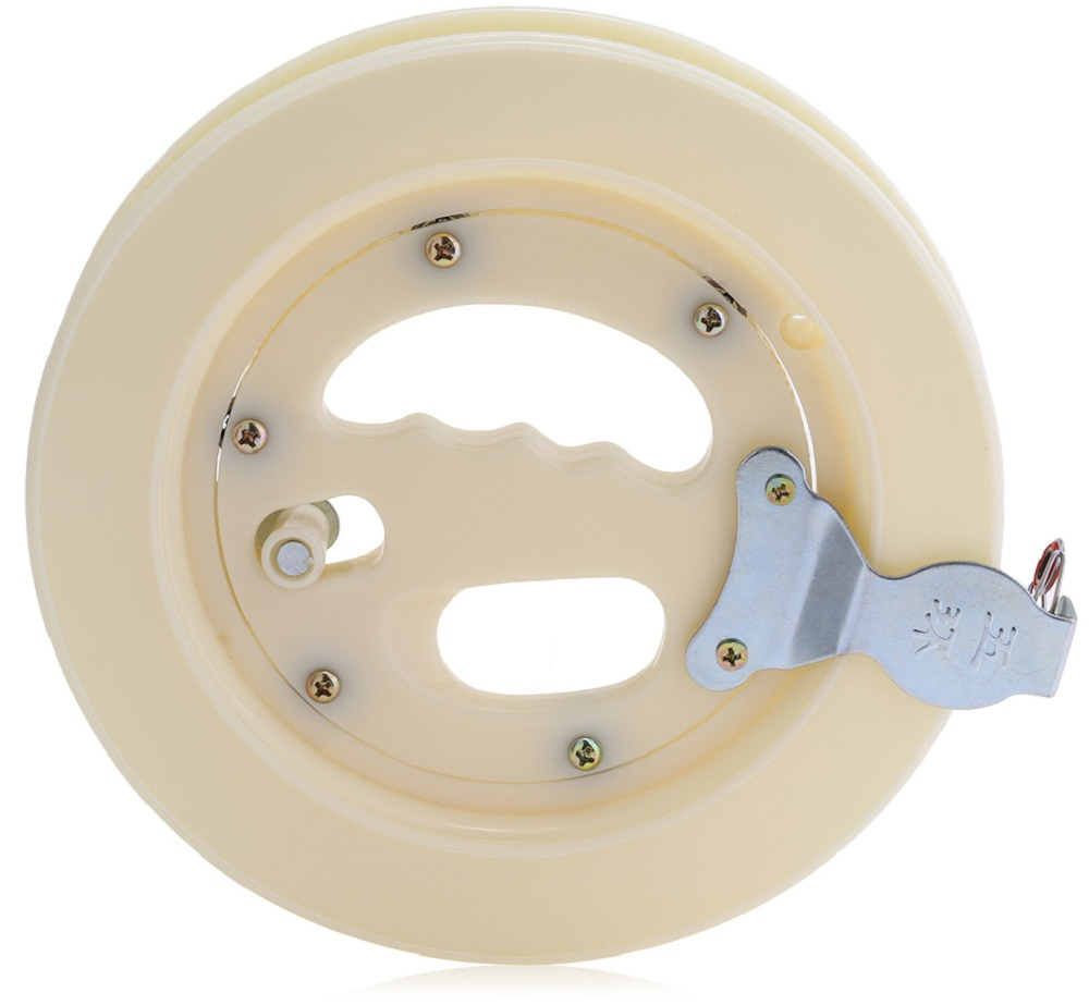 Lockable Kite Line String Reel Wheel