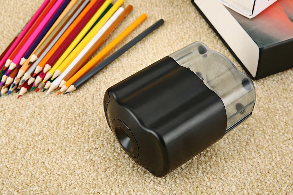 RINGSUN RS - A04121 Office Supply Battery-operated Pencil Sharpener