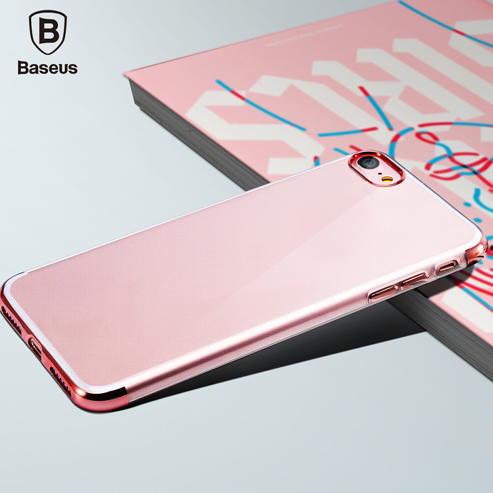 Baseus Shining Series чехол для iPhone 7
