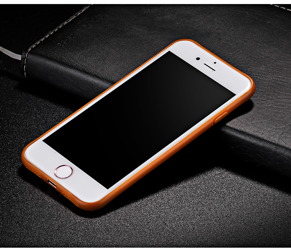 HOCO Juice Series Solid Color TPU Soft Protective Skin for iPhone 7
