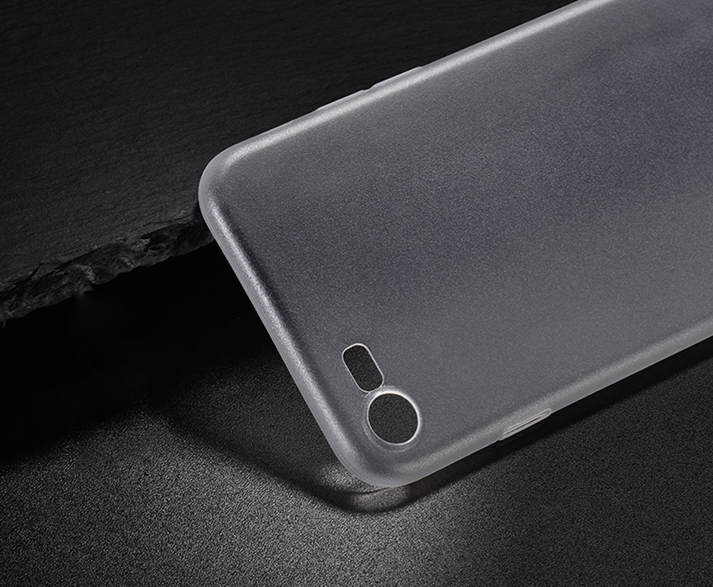 HOCO Thin Series Frosted PP Back Case for iPhone 7