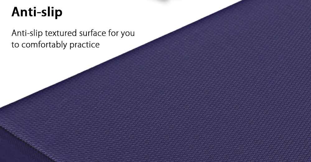 Balance Soft Yoga Mat Pad for Stability Training Fitness