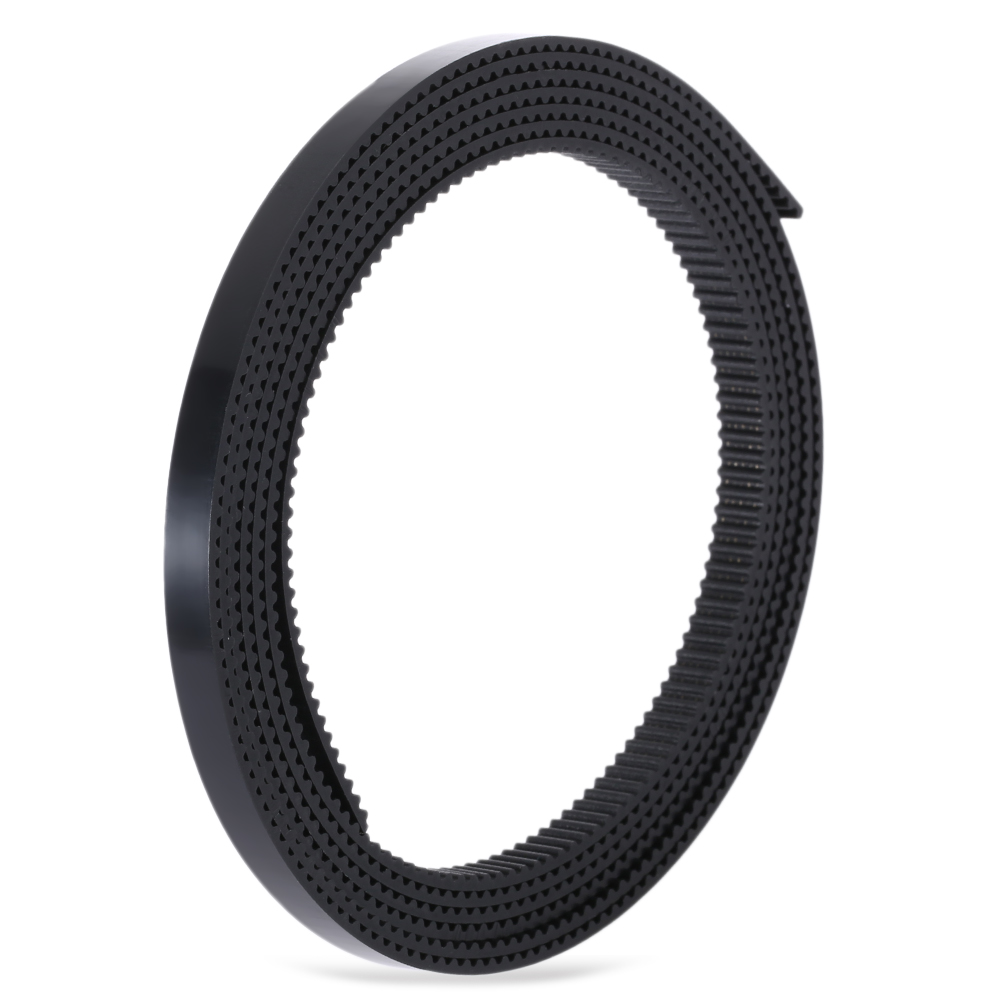 Anet 1.7M Length 6MM Width GT2 Timing Belt for 3D Printer