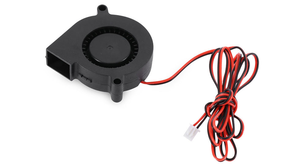 Anet 5015 24V 3D Printer Accessories Turbo Blower Fan