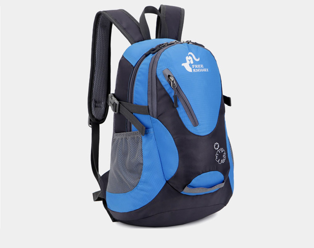 FREEKNIGHT FK0616 25L Water Resistant Portable Backpack for Outdoor Climbing Cycling Hiking