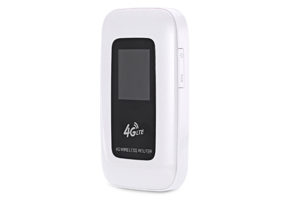 K7 150Mbps Mini 4G WIFI LTE Router Mobile with SIM Card Slot