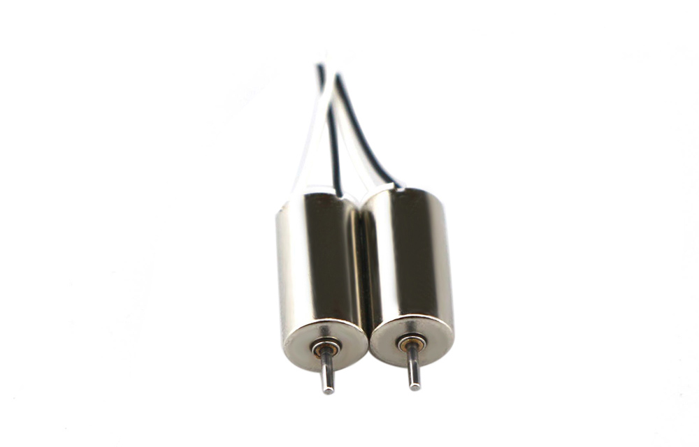 2pcs Cheerson CX - 10W - 06 Accessory CCW Motor Fitting for RC Quadcopter