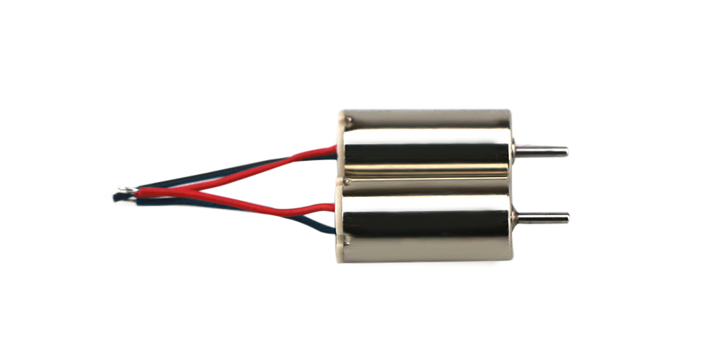2pcs Cheerson CX - 10W - 05 Accessory CW Motor Fitting for RC Quadcopter