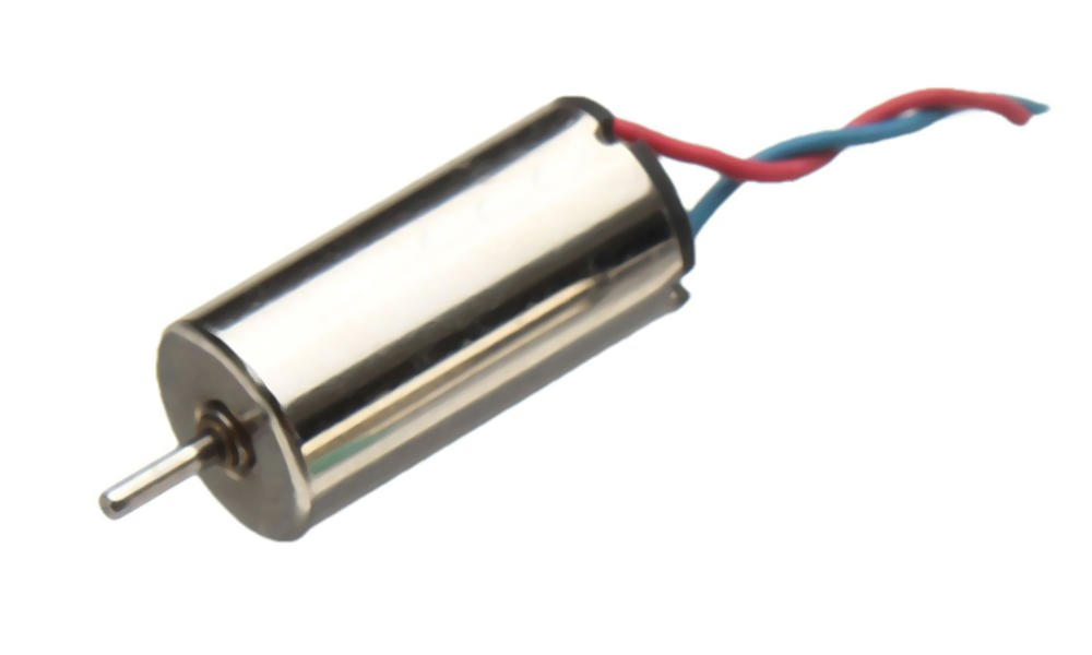 124 - 3 Accessory CW Motor Fitting for FQ 777 - 124 RC Drone