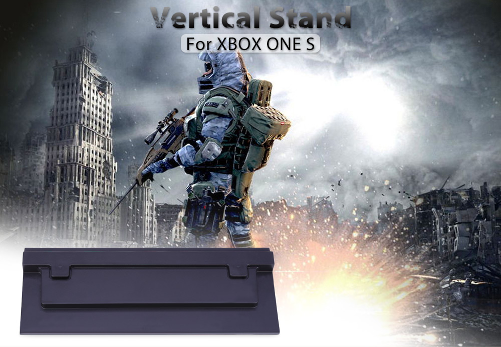 Vertical Stand for Xbox One S Console