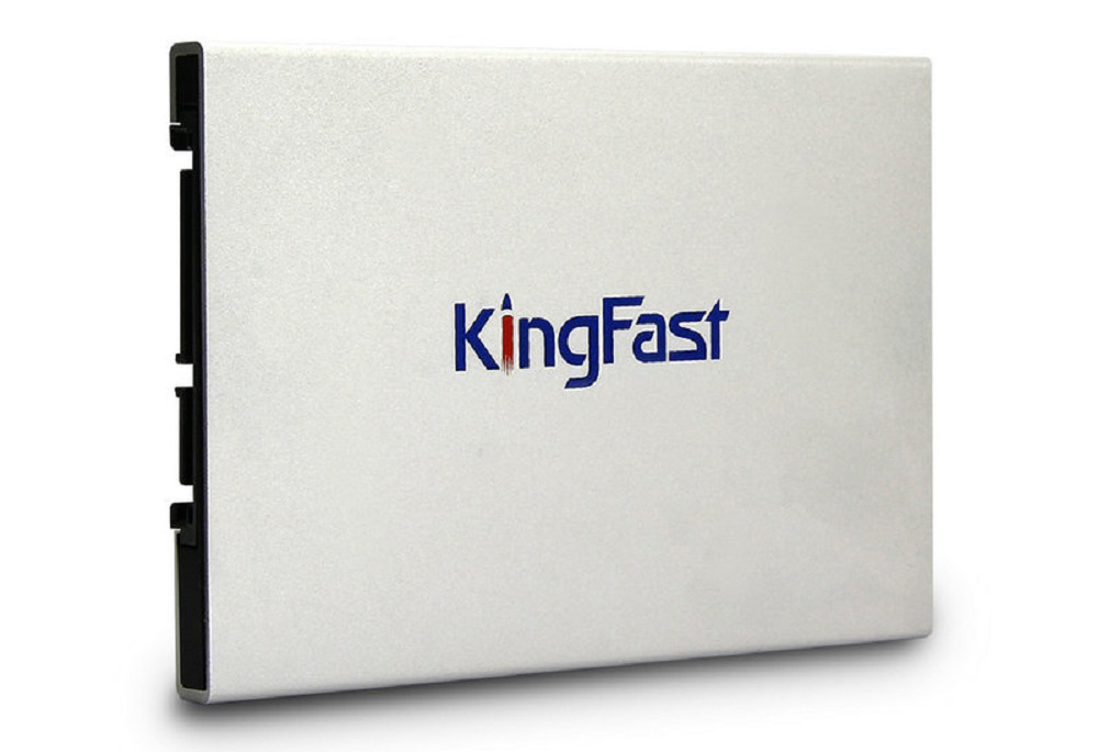 KingFast F9 256 / 512GB Solid State Drive 2.5 Inches SSD for Computer Hardware