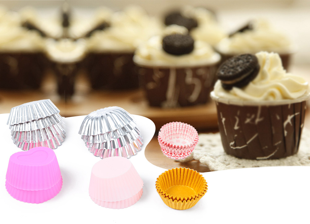 22 Kinds of DIY Baking Cake Biscuits Mold Tools