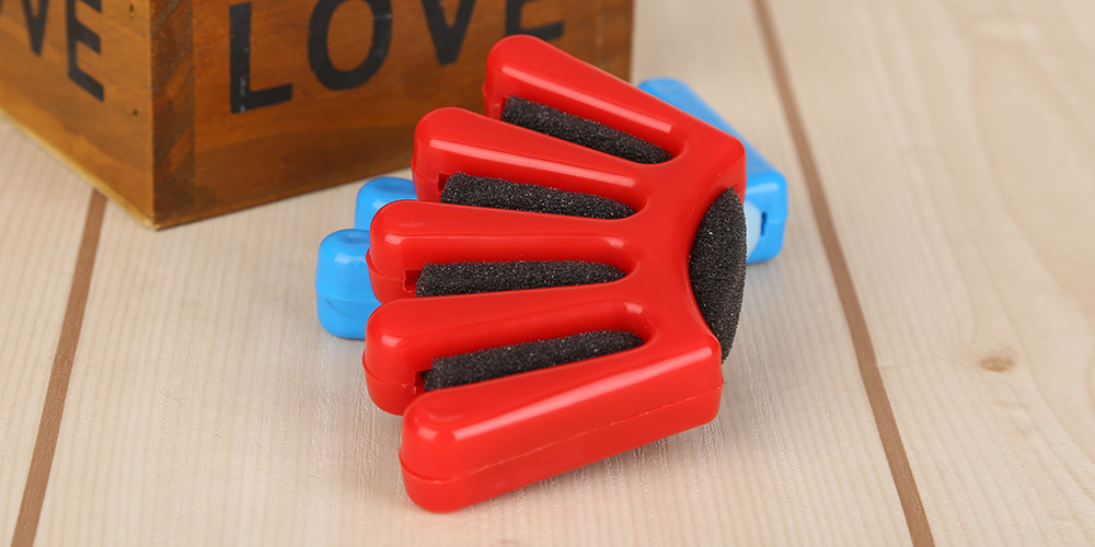 Twist Styling Holder Clip DIY Tool Hair Braider