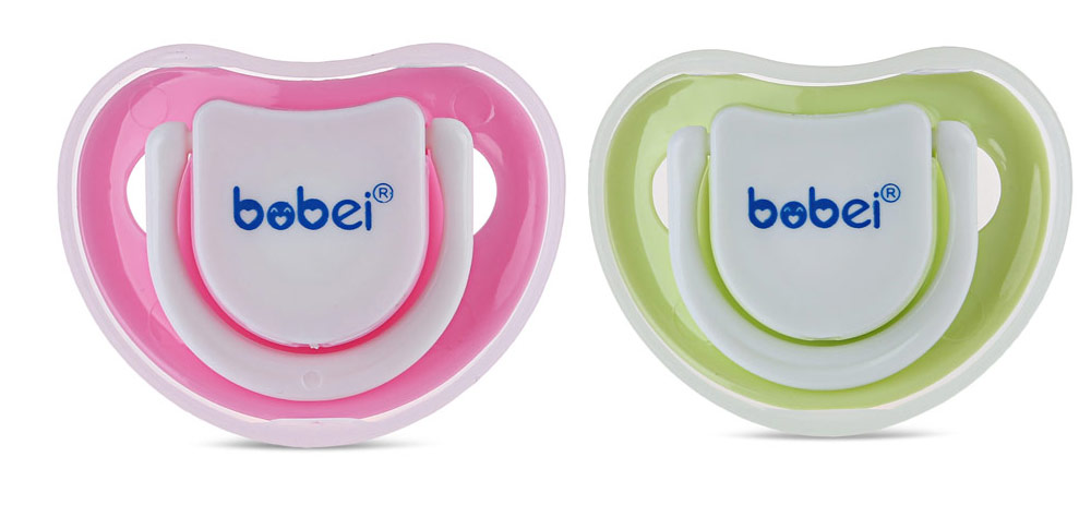 Bobeielephant Sweet Baby PP Silicone BPA Free Toy Pacifier