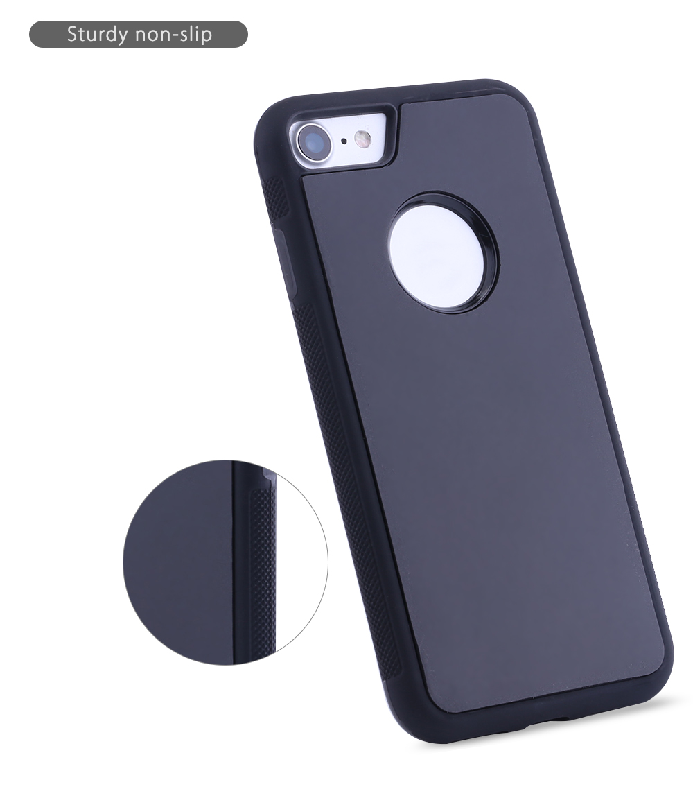 Anti Gravity Adsorption Protective Back Cover for iPhone 7 4.7 inch