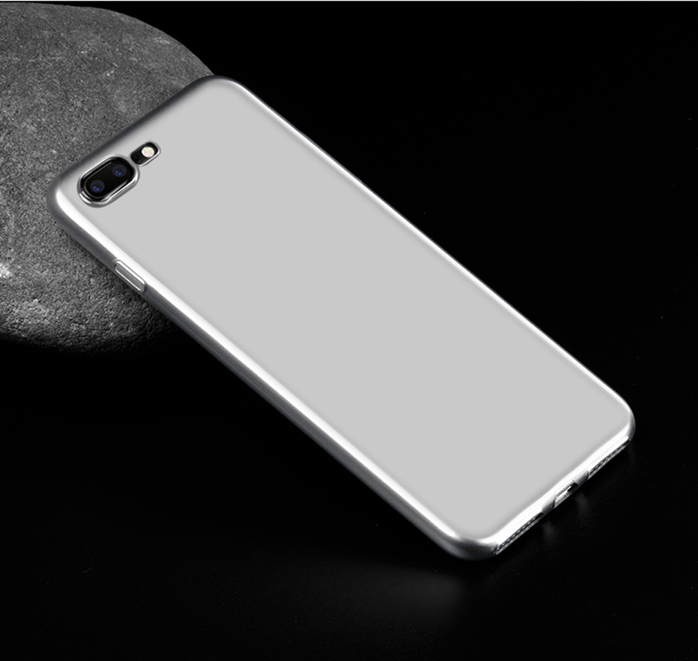HOCO Lightweight Series Protective TPU Back Cover for iPhone 7 Plus