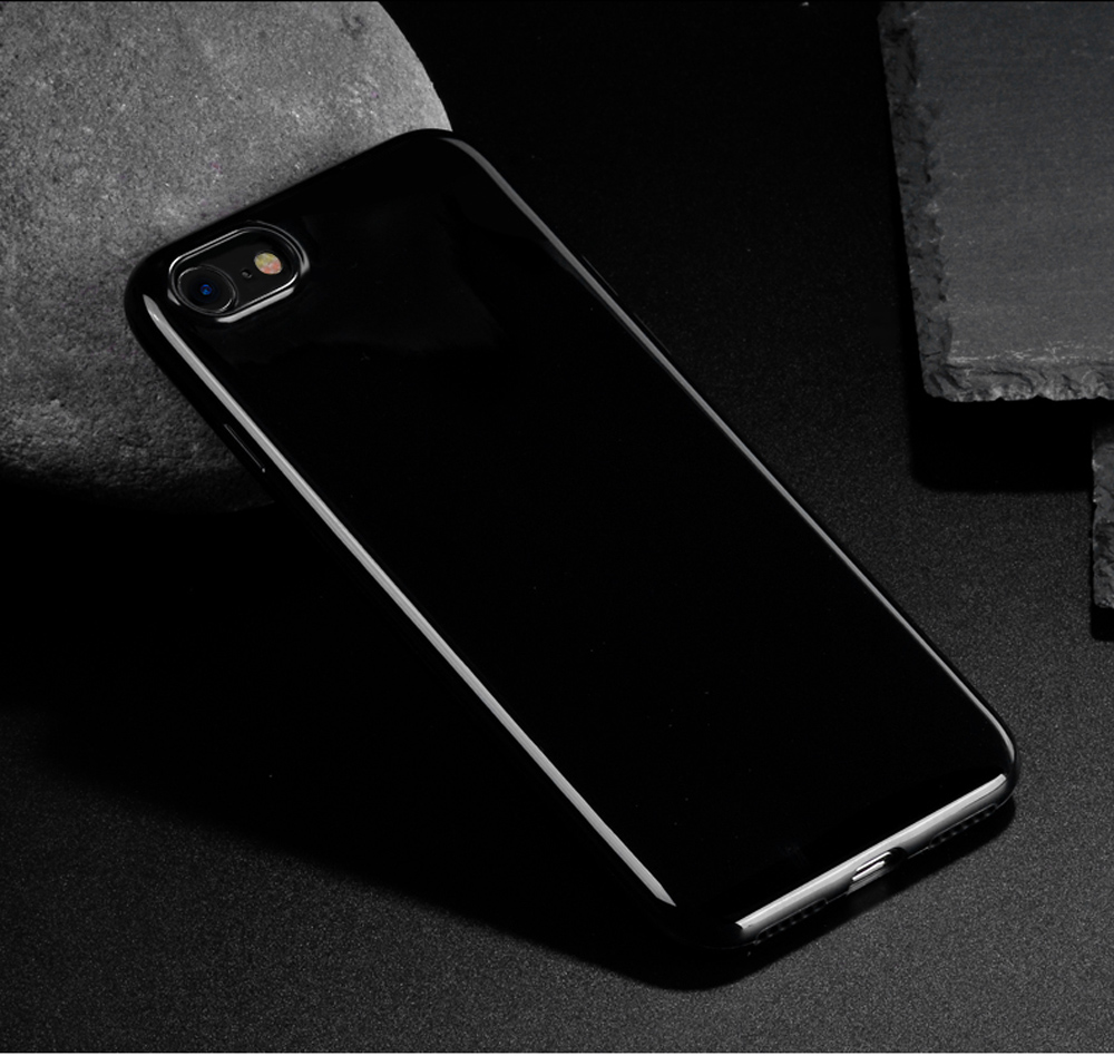 HOCO Lightweight Series Protective TPU Back Cover for iPhone 7