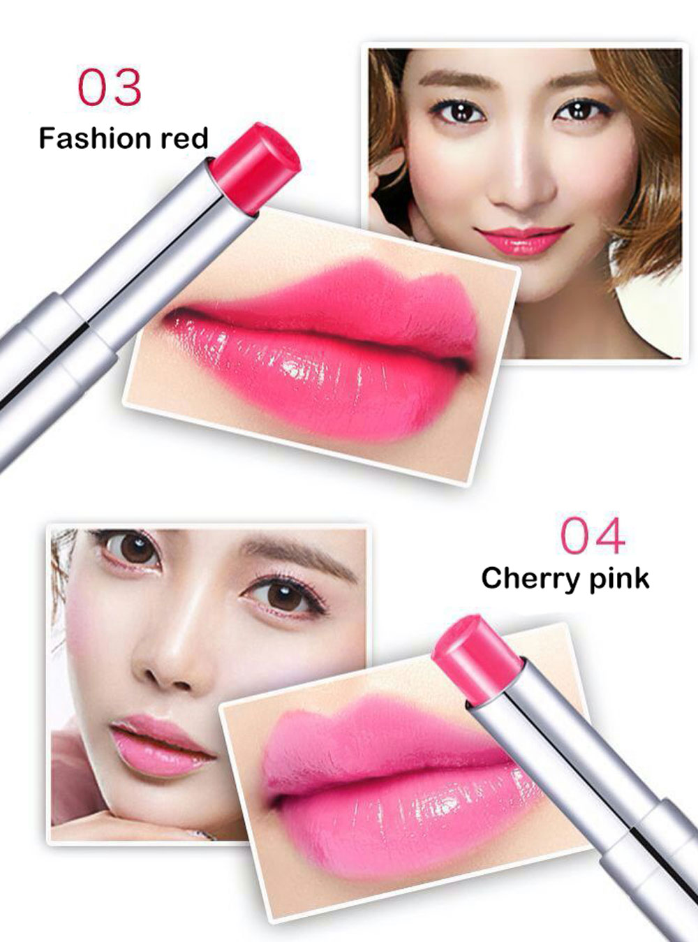 GUPPY Lasting Nutrition Natural Nonstick Cup Lipstick