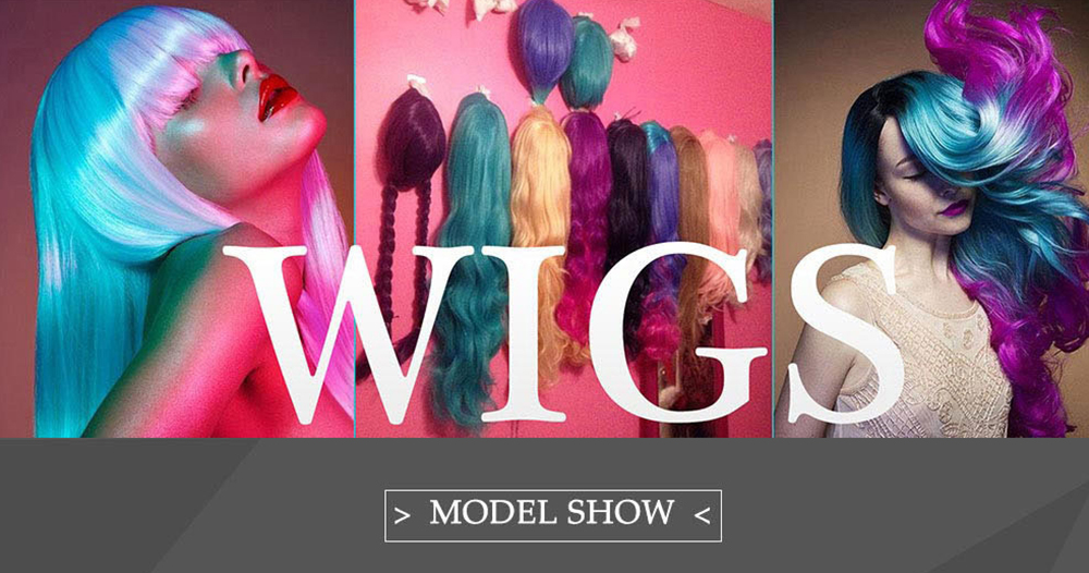 Long Central Parting Wavy Red Wigs for Cosplay Masquerade Street Shooting