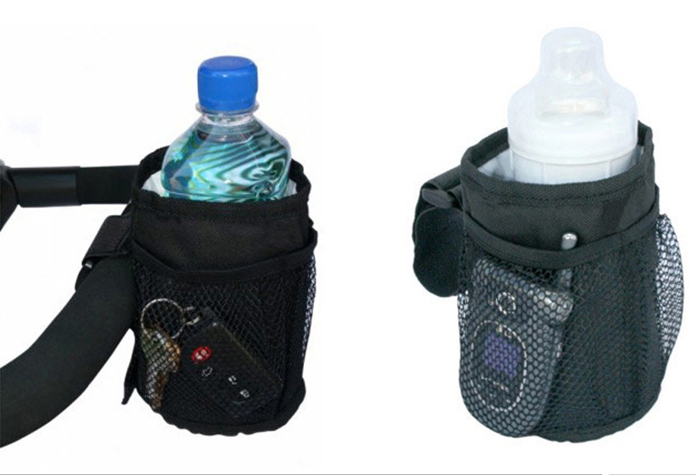 Waterproof Babies Stroller Insulation Cup Holder