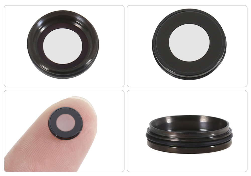 Back Rear Camera Lens Glass Replacement Part for iPhone 7