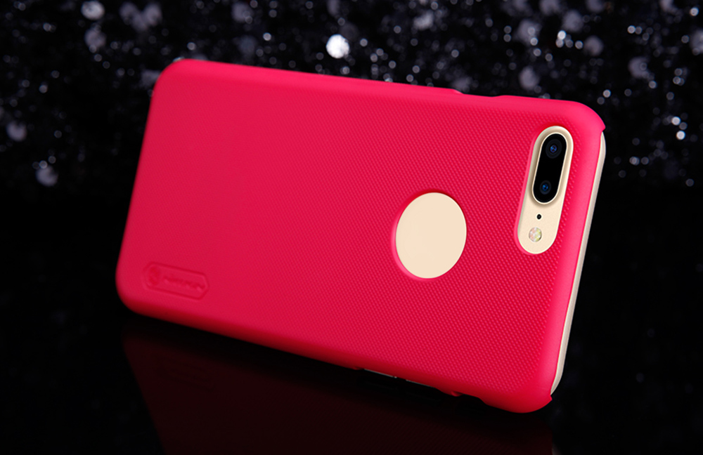NILLKIN F - HC Frosted Shield Protective Skin for iPhone 7 Plus