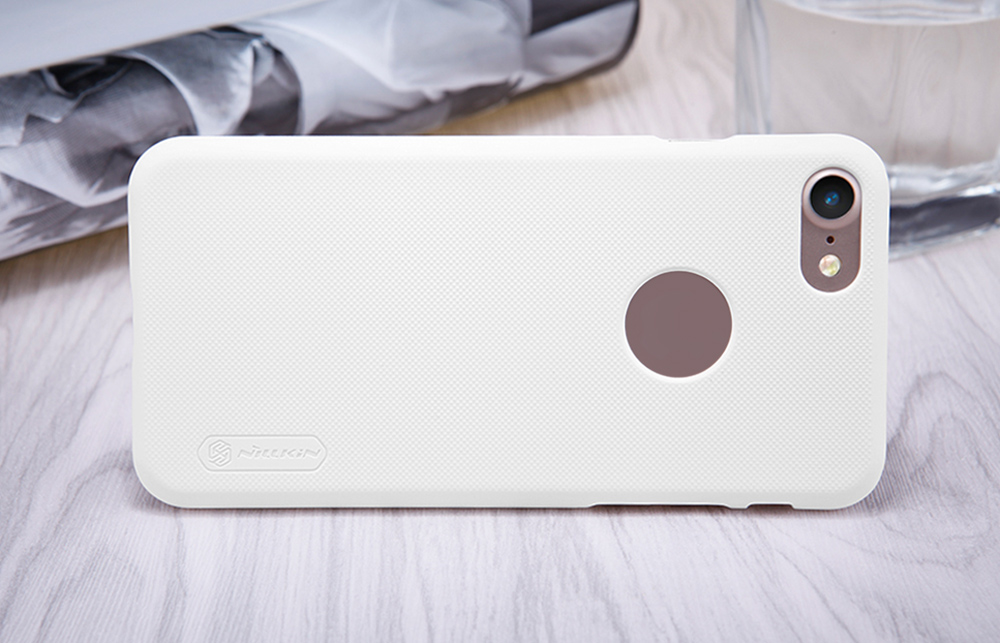 NILLKIN F - HC Frosted Shield Protective Skin for iPhone 7