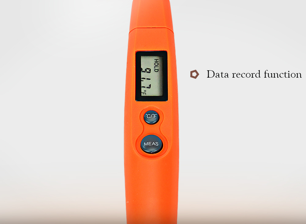 Non-contact Electric Infrared Thermometer Pen