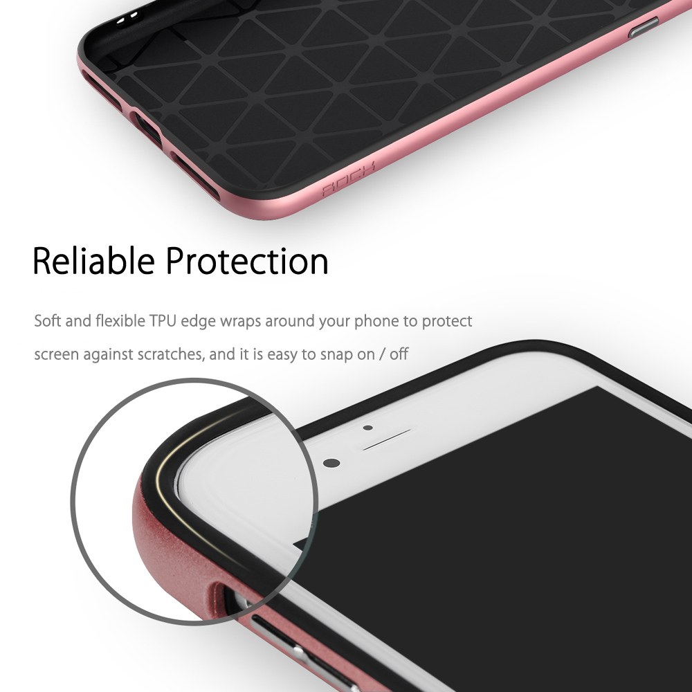 ROCK Vision Series Protective Skin for iPhone 7 Plus