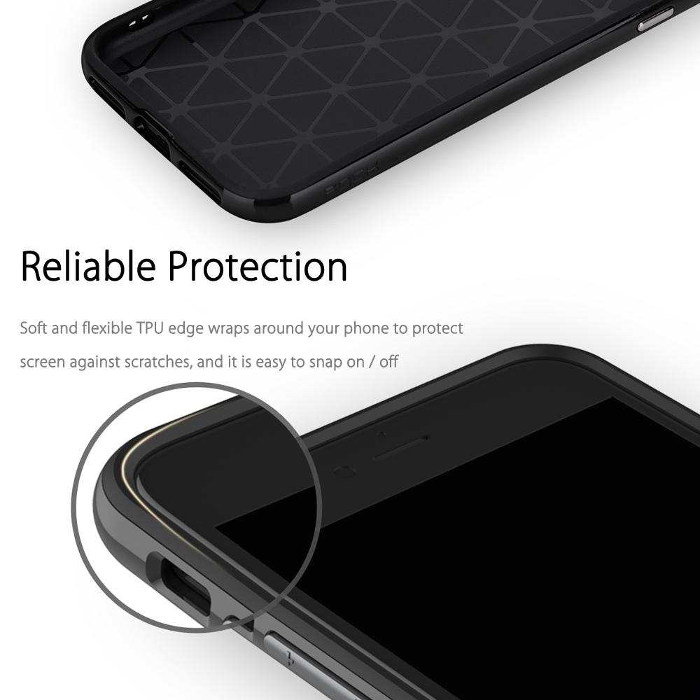 ROCK Vision Series Protective Skin for iPhone 7