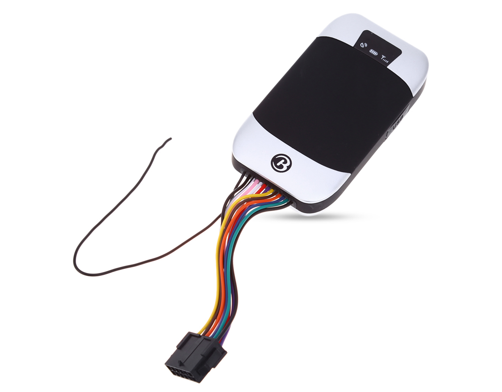 TK303G Car Vehicle GPRS Tracker GPS GSM Anti-theft Water-resistant Tracking system